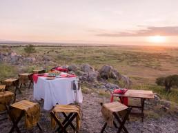 Travel to Tanzania with Bare Escape