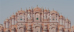Hawa Mahal, Jaipur, Rajasthan, India | Bare Escape