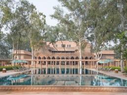 Amanbagh, Ajabgarh, Rajasthan, India | Bare Escape
