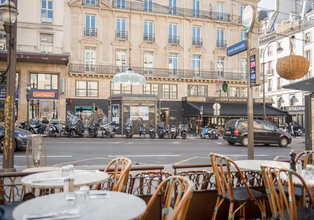Café Le Brebant, Paris, France: A Signature Escape by Bare Escape