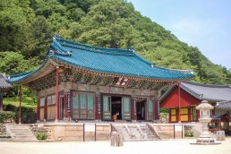 Escape to South Korea - Itinerary by Bare Escape