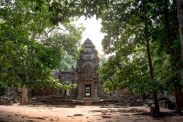Escape to Siam Reap, Cambodia - Itinerary by Bare Escape