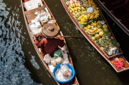 Escape to Bangkok, Thailand - Itinerary by Bare Escape