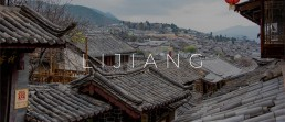 Meander the old streets of Lijiang China with Bare Escape