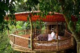 REVIVE Yoga Retreat - Bambu Indah, Bali by Bar Escape
