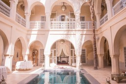 Escape to Marrakech, Morocco - Itinerary by Bare Escape