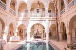 Escape to Marrakech, Morocco - Itinerary by Bare Escape