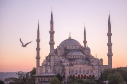 Escape to Istanbul, Turkey - Itinerary by Bare Escape