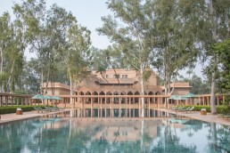 Amanbagh, Ajabgarh, Rajasthan, India | Bare Escape