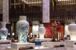 NUO Hotel Beijing - A 5 star luxury hotel, Beijing, China | Bare Escape