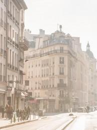Hotel des Grands Boulevards, Paris, France   Bare Escape