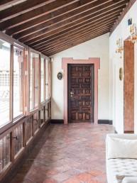 Hotel Casa 1800, Granada, Andalusia, Spain | Bare Escape