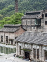 Alila Yangshuo, Guilin, Guangxi Province, China | Bare Escape