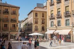 Granada, Andalusia, Spain | Bare Escape