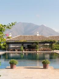Finca Cortesin - Casares , Malaga, Andalusia, Spain | Bare Escape