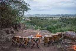 Serengeti Migration Camp, Serengeti National Park, Tanzania | Bare Escape