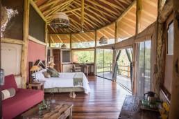 Tarangire Treetops, Tarangire, Tanzania, Africa | Bare Escape
