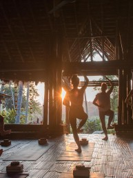 Bambu Indah, Ubud, Indonesia | Bare Escape REVIVE Yoga Retreat