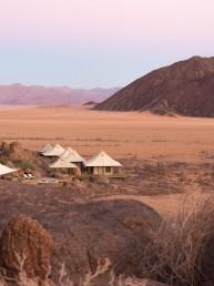 Wolwedans Boulders Safari Camp, NamibRand Nature Reserve, Namibia, Africa | Bare Escape