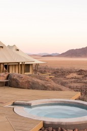 A Collection Of The 9 Best Boutique Hotels & Luxury Camps in Namibia | Bare Escape