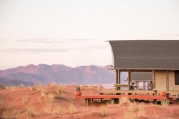 Wolwedans Dunes Camp, NamibRand Nature Reserve, Namibia, Africa | Bare Escape