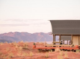 Wolwedans Dunes Camp, NamibRand Nature Reserve, Namibia, Africa | Bare Escape