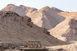 Hoanib Valley, Kaokoland, Sesfontein Community Conservancy, Kunene Region, North - West Namibia | Bare Escape