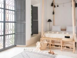 Riad42, Marrakesh, Morocco, Africa | Bare Escape