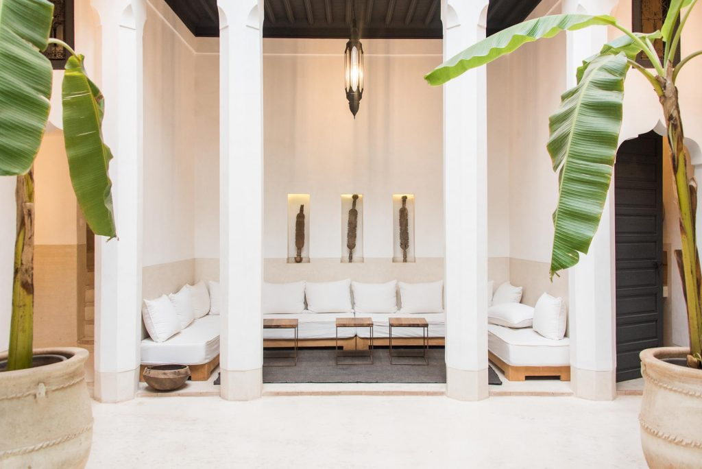 Riad42, Marrakesh, Morocco, Africa | Bare Escape