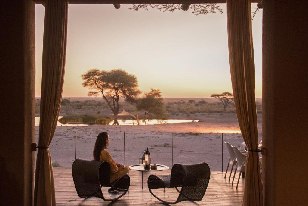 Onguma The Fort, Onguma Game Reserve, Etosha National Park, Namibia, Africa   Bare Escape
