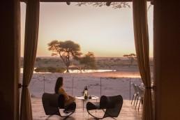 Onguma The Fort, Onguma Game Reserve, Etosha National Park, Namibia, Africa | Bare Escape