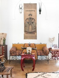 Peacock Pavilions, Dour Laadem, Marrakech, Morocco, Africa   Bare Escape