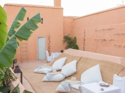 Le Riad Berbere, Marrakesh, Morocco, Africa | Bare Escape