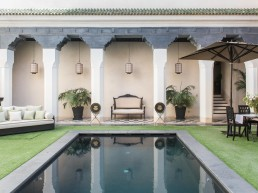 Riad De Tarabel, Marrakech, Morocco | Bare Escape