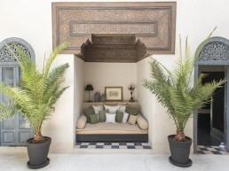 Riad De Tarabel, Marrakech, Morocco | Bare Escape