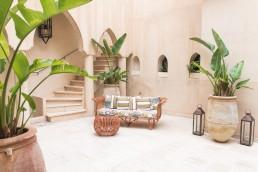 Riad & Spa Azzouz, Mouassine District, Marrakech, Morocco | Bare Escape
