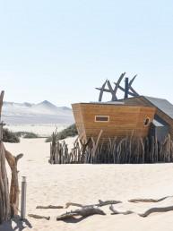 Shipwreck Lodge, Skeleton Coast, Möwe Bay, Namibia | Bare Escape