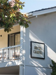 The Hotel Carmel, Carmel by the Sea, California, USA | Bare Escape