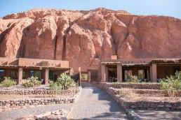 Alto Atacama Desert Lodge, San Pedro de Atacama, Chile, South America | Bare Escape