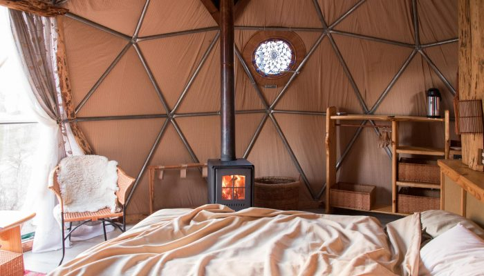 EcoCamp Patagonia, Patagonia, Chile, South America | Bare Escape