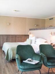 Hotel Bidasoa, Vitacura, Santiago, Chile, South America | Bare Escape