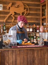 Hotel La Yegua Loca, Punta Arenas, Patagonia, Chile, South America   Bare Escape