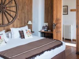 Hotel La Yegua Loca, Punta Arenas, Patagonia, Chile, South America | Bare Escape