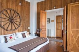 Hotel La Yegua Loca, Punta Arenas, Chile, South America   Bare Escape
