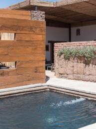 Terrantai Lodge, San Pedro de Atacama, Chile, South America | Bare Escape