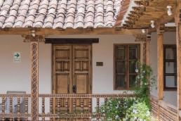 Antigua Casona San Blas, Cusco, Peru, South America | | Bare Escape