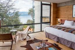 Hotel AWA, Puerto Varas, Chile, South America | Bare Escape