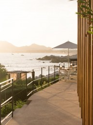 The Cape a Thompson Hotel, Cabo San Lucas, Mexico, North America | Bare Escape