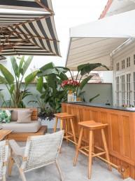Villa Barranco, Lima, Peru, South America | Bare Escape