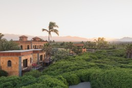 Villa Santa Cruz, Todos Santos, Mexico, North America | Bare Escape